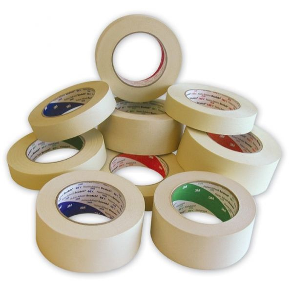 3M Masking and Paper Tape