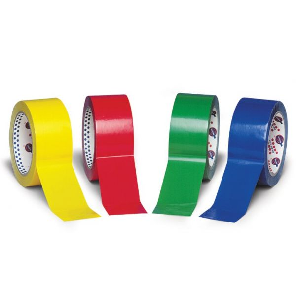 Crestar Coloured tape