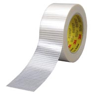 3M 8959 Scotch Cross Weave Filament Tape