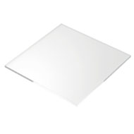 6mm Falcon Polycarbonate Clear Sheet