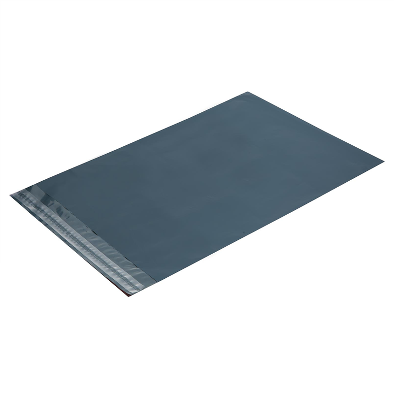 Grey Opaque Polythene Mailing Bags