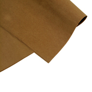 MG Pure Ribbed Kraft Paper Sheets