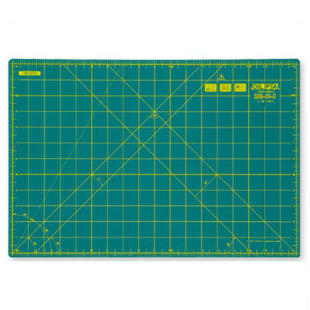 Olfa RM-IC-C Self Healing Cutting Mat 450 x 300