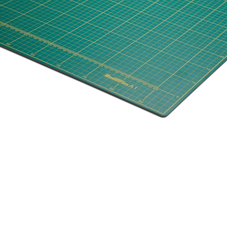 Rotatrim A1 Self Healing Cutting Mat 900 x 600