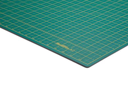 Rotatrim A4 Self Healing Cutting Mat 300 x 220