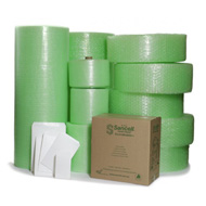 Sancell Biodegradable Bubble Wrap Roll